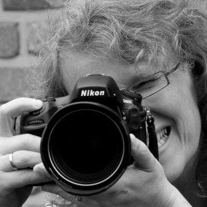 Jennet met Nikon